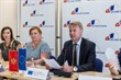 Press conference on toy safety in Montenegro was organized in EU Info Centre